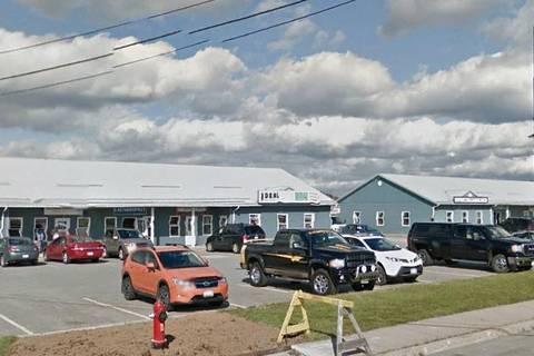 Commercial property for sale at 81 Golden Grove Rd Unit 77 Saint John New Brunswick - MLS: NB009681