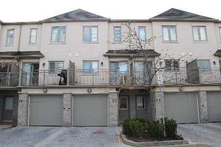 Apartment for rent at 9133 Bayview Ave Unit 77 Richmond Hill Ontario - MLS: N4857204