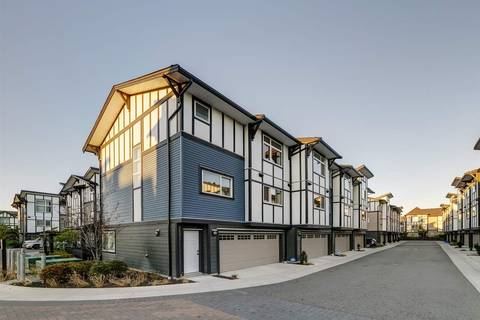 Townhouse for sale at 9680 Alexandra Rd Unit 77 Richmond British Columbia - MLS: R2425340