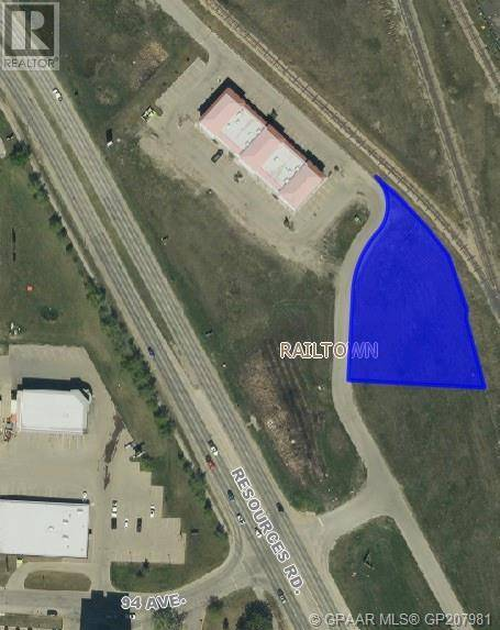 Home for sale at 9905 Resources Rd Unit 77 Grande Prairie Alberta - MLS: GP207981