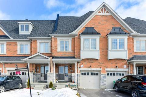 Townhouse for sale at 77 Agava St Brampton Ontario - MLS: W4698947
