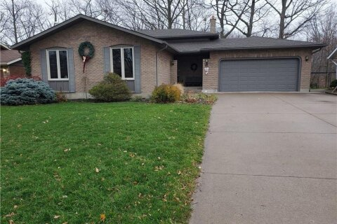 House for sale at 77 Alexandra Blvd St. Catharines Ontario - MLS: 40047578