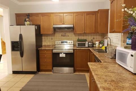 House for rent at 77 Amethyst Circ Brampton Ontario - MLS: W4638006