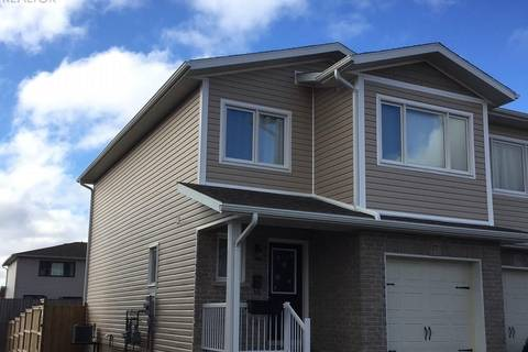 Townhouse for sale at 77 Amy Lynn Dr Amherstview Ontario - MLS: K19002066