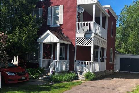 Townhouse for sale at 77 Argyle St N Renfrew Ontario - MLS: 1145836