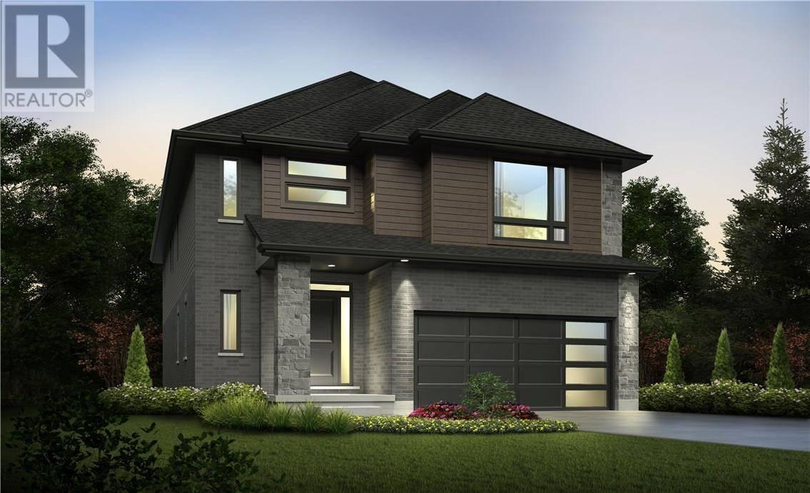 House for sale at 77 Arlington Pw Paris Ontario - MLS: 30748750