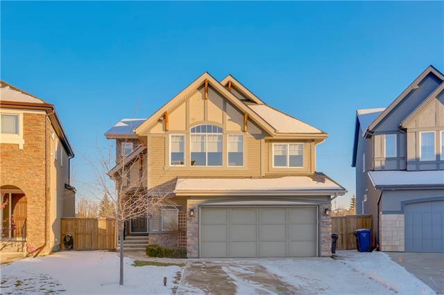 Sold: 77 Aspenshire Crescent Southwest, Calgary, AB