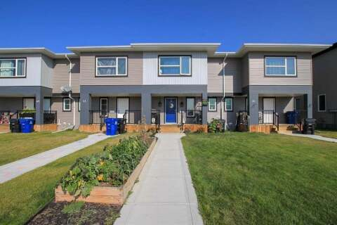Townhouse for sale at 77 Ava Cres Blackfalds Alberta - MLS: A1039243
