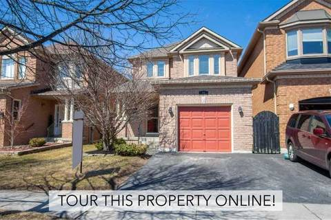Home for sale at 77 Bach Ave Whitby Ontario - MLS: E4733769