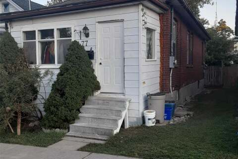 House for sale at 77 Banting Ave Oshawa Ontario - MLS: E4920234