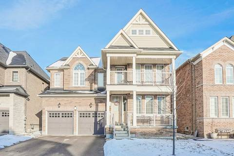 House for sale at 77 Belfry Dr Bradford West Gwillimbury Ontario - MLS: N4734100