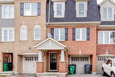 Townhouse for sale at 77 Bevington Rd Brampton Ontario - MLS: W4651827