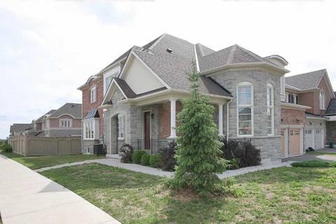 House for rent at 77 Big Rock Dr Vaughan Ontario - MLS: N4520693