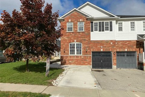 Townhouse for sale at 77 Bloomington Dr Cambridge Ontario - MLS: X4966729