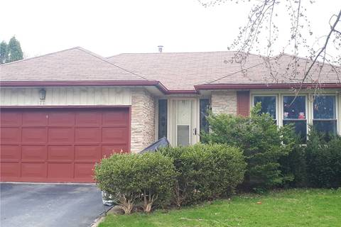 House for sale at 77 Briarwood Rd Markham Ontario - MLS: N4512458