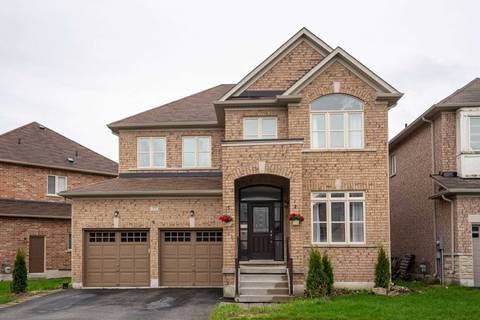House for sale at 77 Cabin Trail Cres Whitchurch-stouffville Ontario - MLS: N4451389