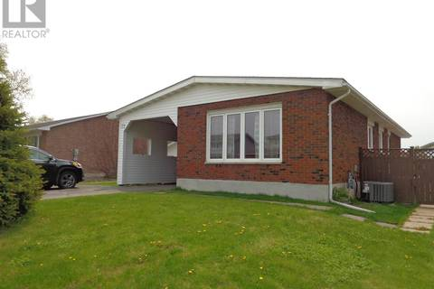House for sale at 77 Cabot Cres Sault Ste. Marie Ontario - MLS: SM125704
