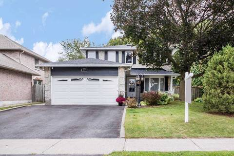 House for sale at 77 Canadian Oaks Dr Whitby Ontario - MLS: E4661949