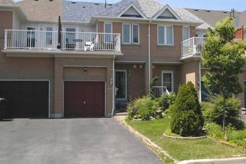 Townhouse for sale at 77 Carrera Blvd Toronto Ontario - MLS: E4500023