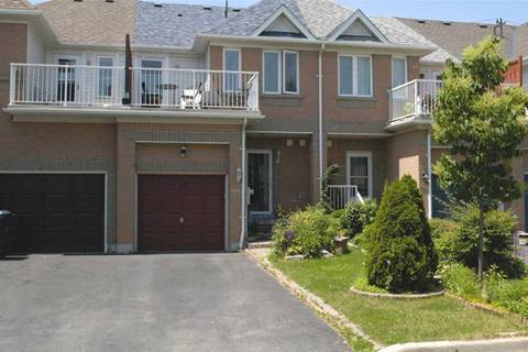 Townhouse for sale at 77 Carrera Blvd Toronto Ontario - MLS: E4500023