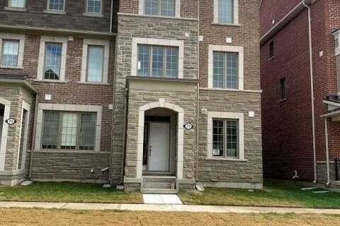 Townhouse for rent at 77 Casely Ave Richmond Hill Ontario - MLS: N4779440