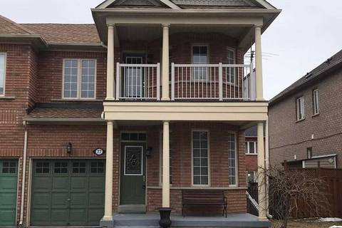 Townhouse for sale at 77 Chelton Dr Richmond Hill Ontario - MLS: N4411130