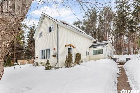 House for sale at 77 Church St Penetanguishene Ontario - MLS: 30725536