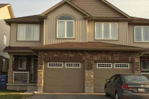 Townhouse for rent at 77 Couling Cres Guelph Ontario - MLS: X4767628