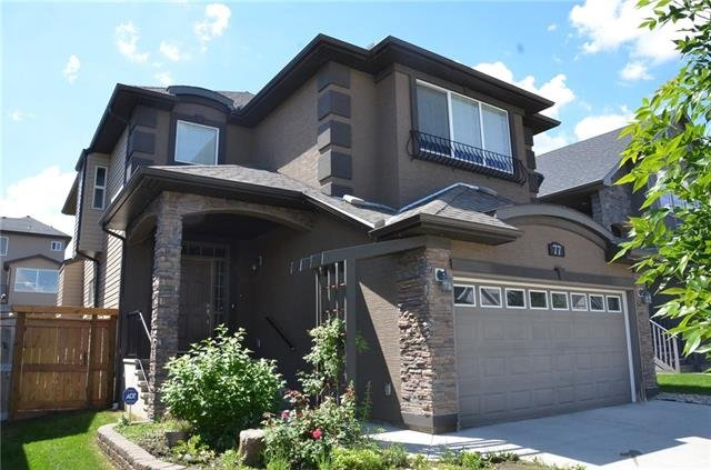 Removed: 77 Cranarch Grove Southeast, Calgary, AB - Removed on 2018-12-02 04:27:11