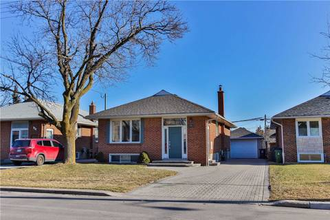 House for sale at 77 Crosland Dr Toronto Ontario - MLS: E4671466