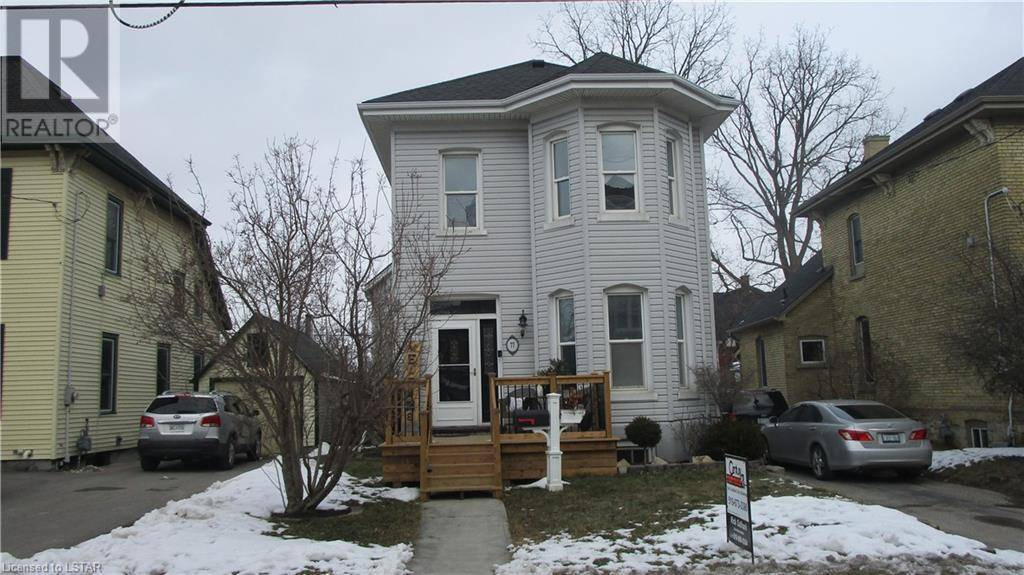 House for sale at 77 Curtis St St. Thomas Ontario - MLS: 244540