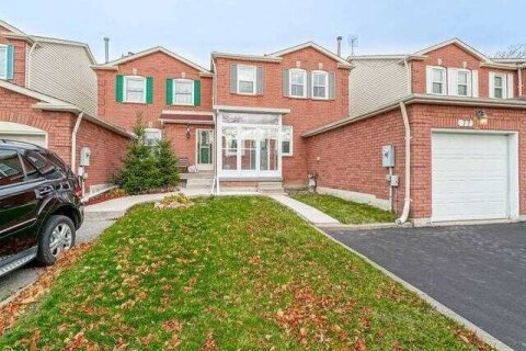 Townhouse for sale at 77 Cutters Cres Brampton Ontario - MLS: W4978709