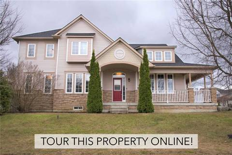 House for sale at 77 Darius Harns Dr Whitby Ontario - MLS: E4727936