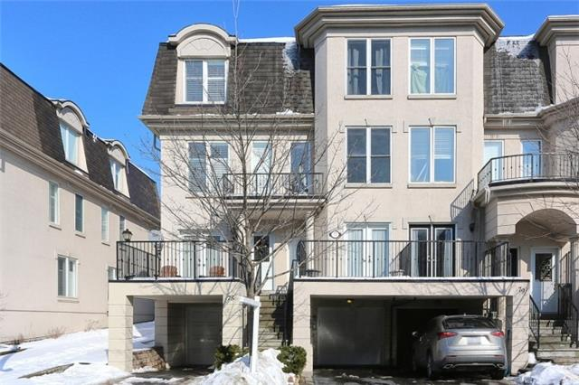 For Sale: 77 David Dunlap Circle, Toronto, ON | 3 Bed, 3 Bath Townhouse for $1,159,000. See 17 photos!