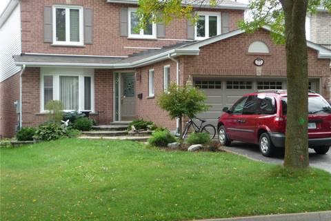 House for sale at 77 Delayne Dr Aurora Ontario - MLS: N4379365