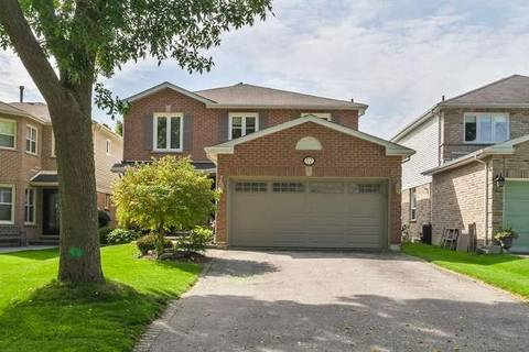 House for sale at 77 Delayne Dr Aurora Ontario - MLS: N4580081