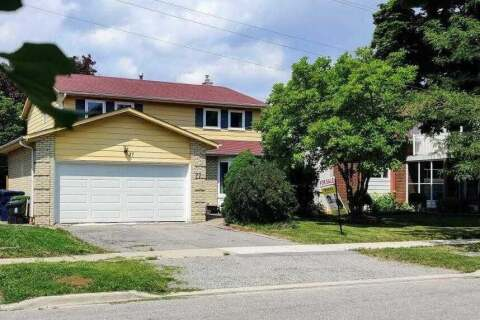 House for sale at 77 Delburn Drive Dr Toronto Ontario - MLS: E4851639