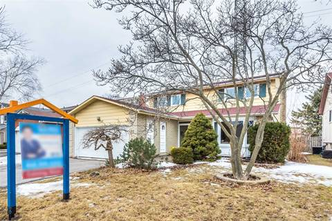 House for sale at 77 Delburn Dr Toronto Ontario - MLS: E4384375
