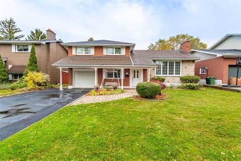 House for sale at 77 Delmar Dr Hamilton Ontario - MLS: X4630683