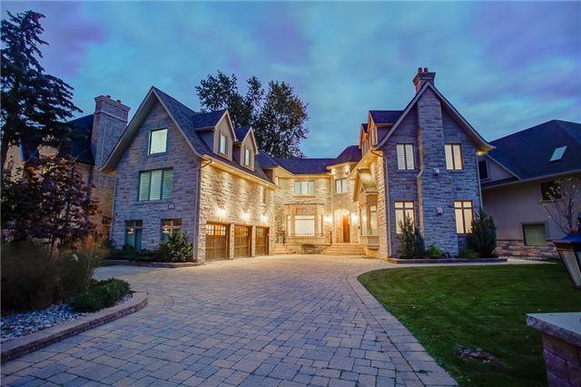 For Sale: 77 Denham Drive, Richmond Hill, ON | 4 Bed, 7 Bath House for $3,590,000. See 20 photos!