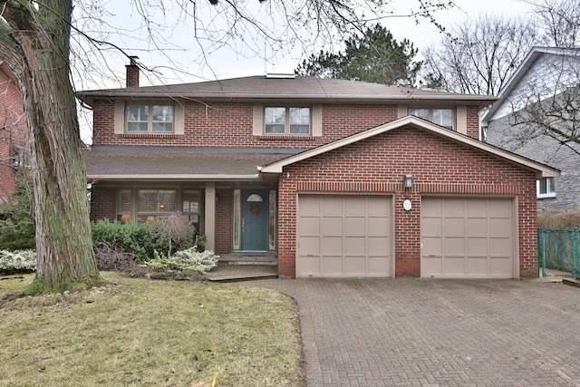 For Rent: 77 Denlow Boulevard, Toronto, ON | 5 Bed, 4 Bath House for $4,700. See 9 photos!