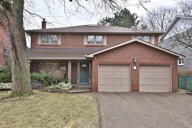 Sold: 77 Denlow Boulevard, Toronto, ON