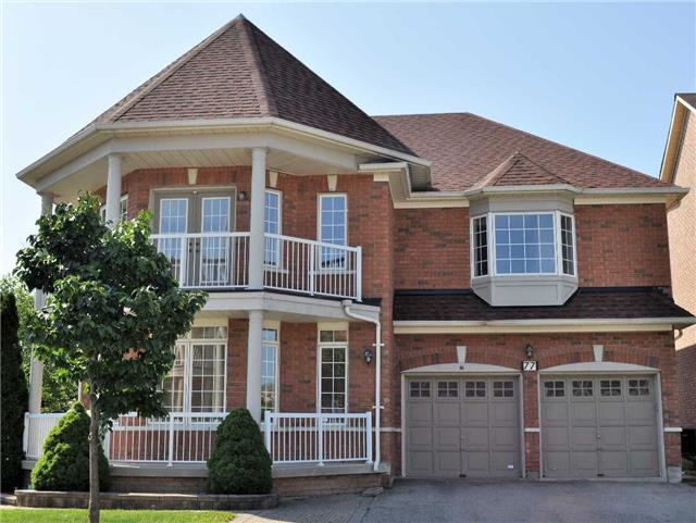 Sold: 77 Dinsdale Drive, Vaughan, ON