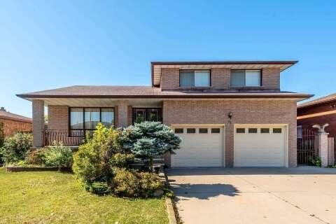 House for sale at 77 Ellington Ave Hamilton Ontario - MLS: X4923800