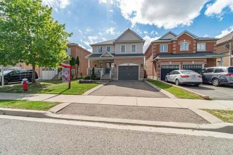 House for sale at 77 Farthingale Cres Brampton Ontario - MLS: W4918199