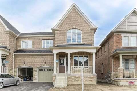 Townhouse for rent at 77 Folgate Cres Brampton Ontario - MLS: W4827156