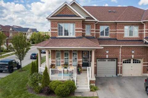 Townhouse for sale at 77 Forbes Terr Milton Ontario - MLS: W4895546
