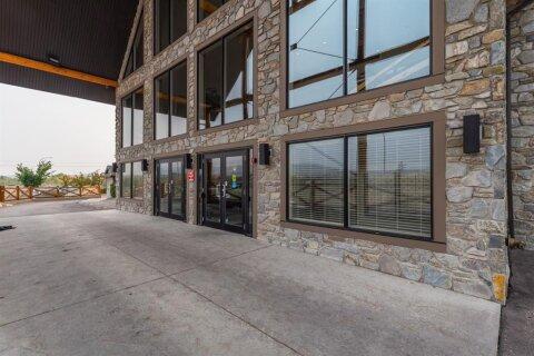Condo for sale at 77 George Fox Tr Cochrane Alberta - MLS: A1035547