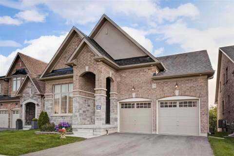 House for sale at 77 Gibson Circ Bradford West Gwillimbury Ontario - MLS: N4919533