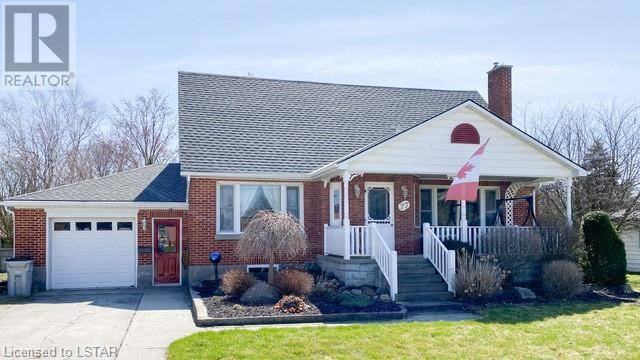 House for sale at 77 Gidley St Exeter Ontario - MLS: 254170